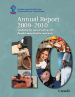 2009-2010 Results Report