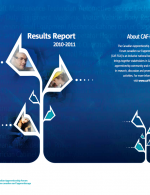2010-2011 Results Report