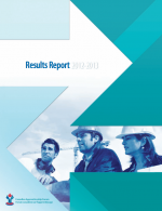 2012-2013 Results Report