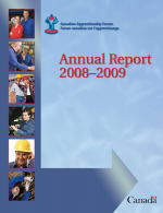 2008-2009 Results Report