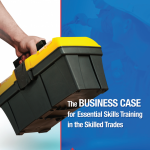 Business Case for Essential Skills Training in the Skilled Trades
