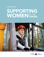 A Road Map to Supporting Women in Trades