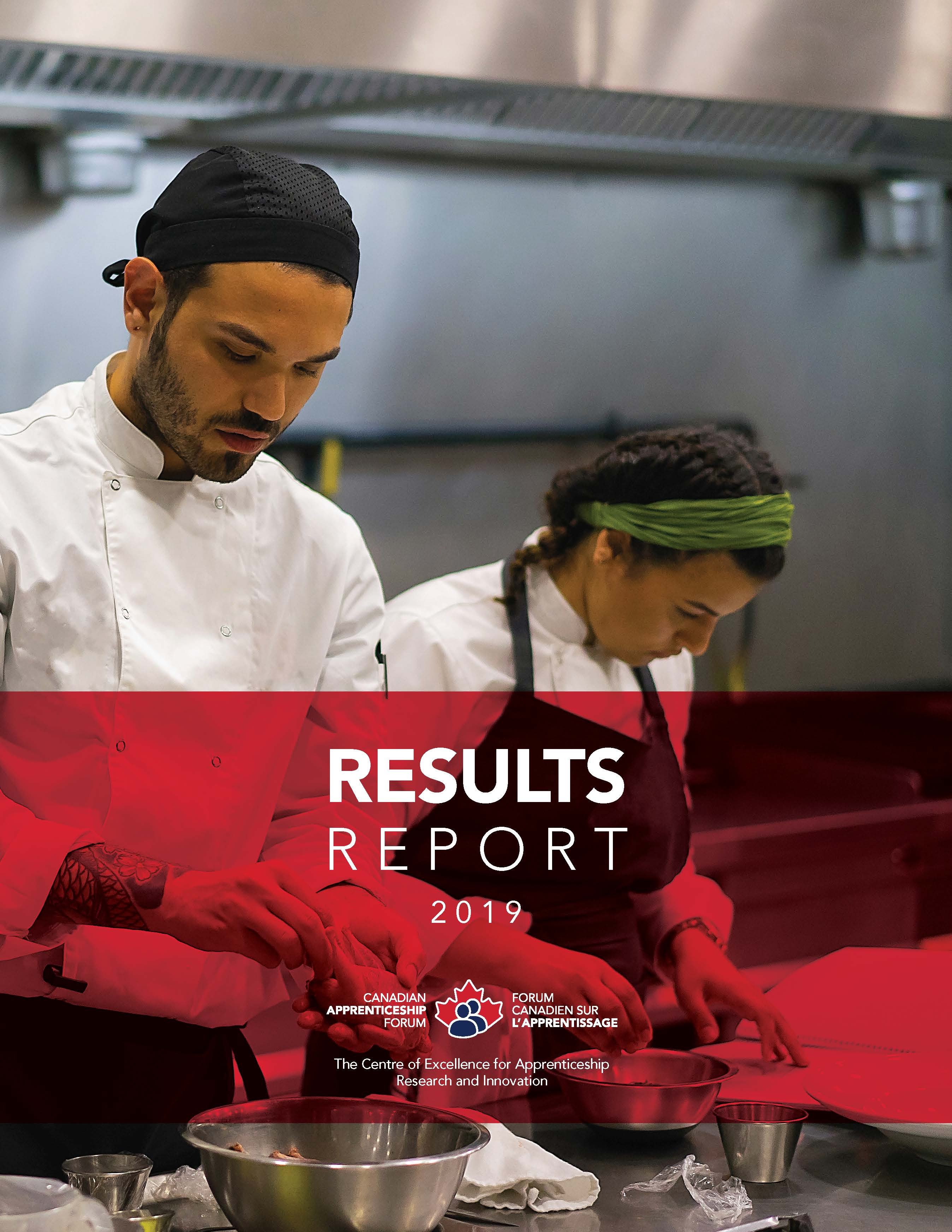 2019 Results Report