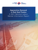 Apprentice Demand in Red Seal Trades: A 2021 National LMI Report